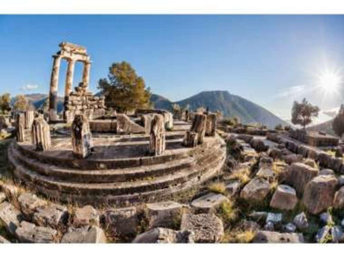 Bild 5 von Griechenland – Rundreise