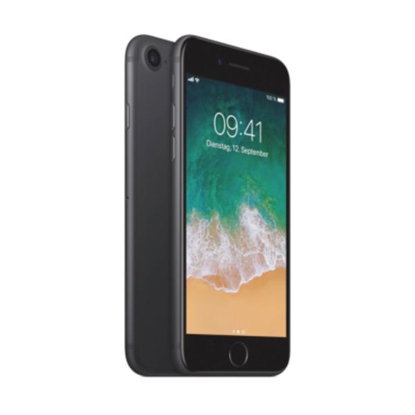 Apple iPhone 7 32 GB schwarz MN8X2ZD/A