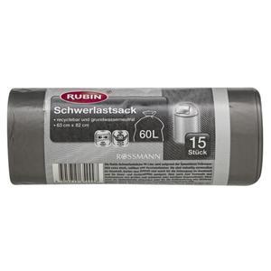 RUBIN Schwerlastsack 60 l