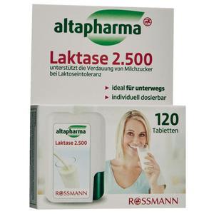 altapharma Laktase 2.500