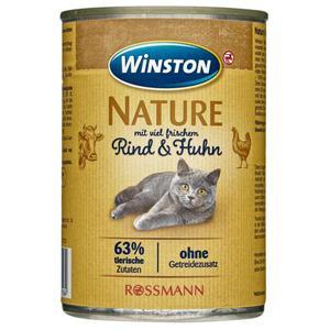 Winston Nature mit viel frischem Rind & Huhn 2.23 EUR/1 kg
