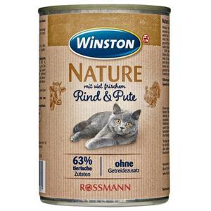 Winston Nature mit viel frischem Rind & Pute 2.23 EUR/1 kg