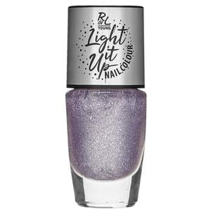RdeL Young Light it up Nail Colour 02 holo dust