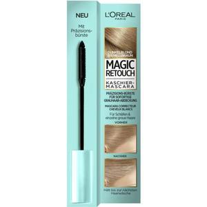 L'Oréal Paris Magic Retouch Kaschier-Mascara dunkelblond bis hellbraun