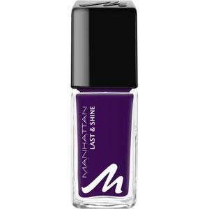 Manhattan Last & Shine Nail Polish - Farbe 385 29.90 EUR/100 ml