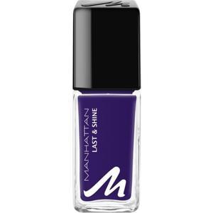 Manhattan Last & Shine Nail Polish - Farbe 365 29.90 EUR/100 ml
