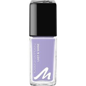Manhattan Last & Shine Nail Polish - Farbe 345 29.90 EUR/100 ml