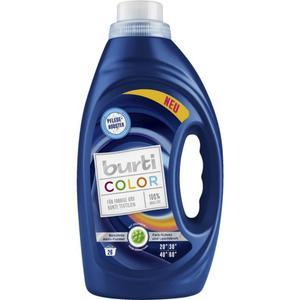 burti COLOR Flüssig-Colorwaschmittel 26 WL 0.12 EUR/1 WL