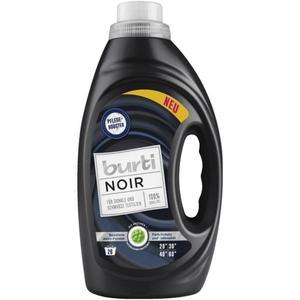 burti Noir Flüssig-Feinwaschmittel 26 WL 0.12 EUR/1 WL