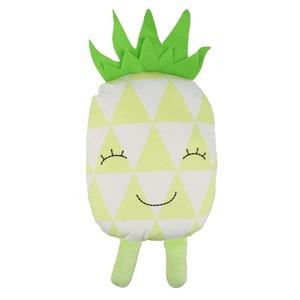Kissen, Ananas, 35 cm