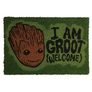 Fußmatte, Guardians of the Galaxy - I AM GROOT (Welcome)
