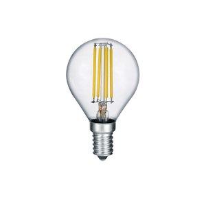 Trio LED Tropfen   E14/ 4Watt/ Energie A++