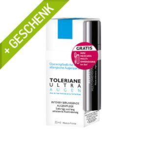 La Roche-Posay Toleriane Ultra Augen Augenpflege