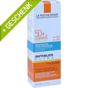 La Roche-Posay Anthelios Ultra LSF 50+ Creme Gesicht Sonnenschutz