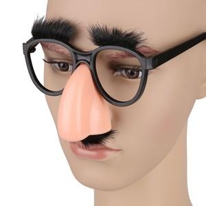 Karnevals-Spaßbrille