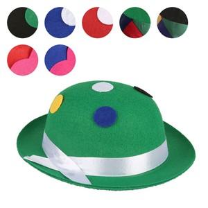 Karnevals-Hut klassisch