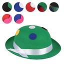 Bild 1 von Karnevals-Hut klassisch