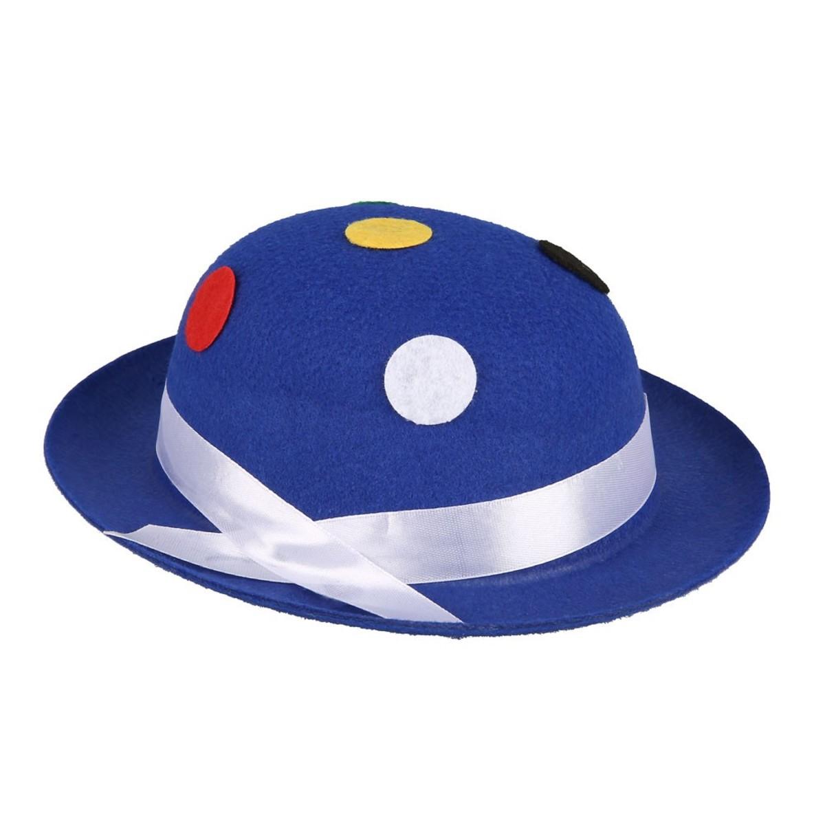 Bild 3 von Karnevals-Hut klassisch