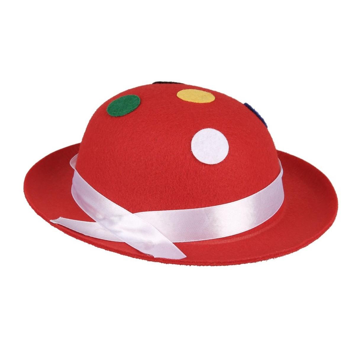 Bild 4 von Karnevals-Hut klassisch