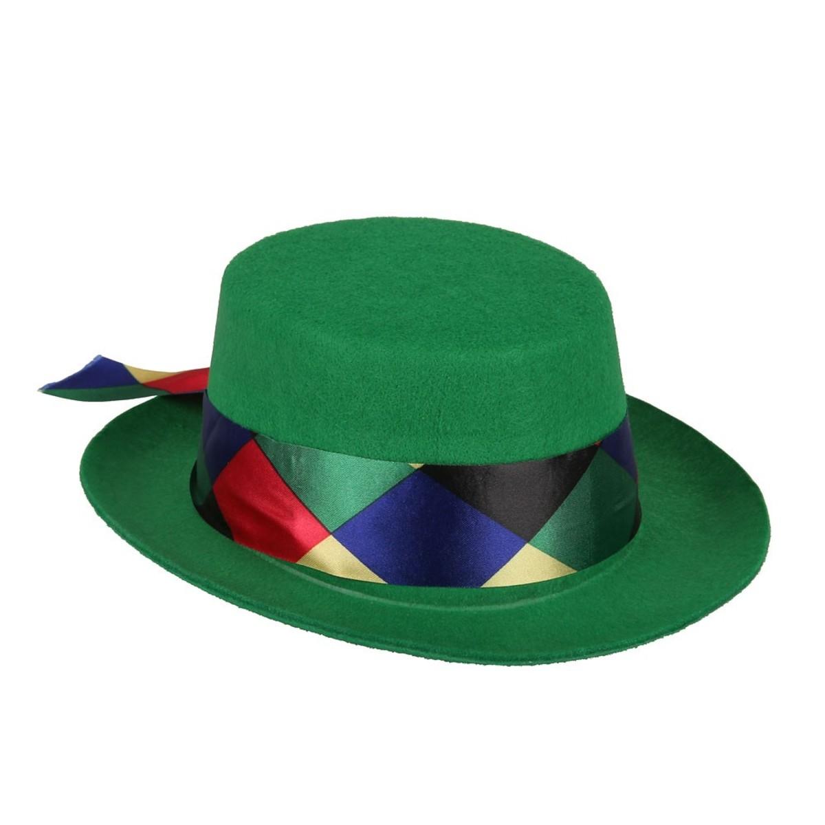 Bild 5 von Karnevals-Hut klassisch