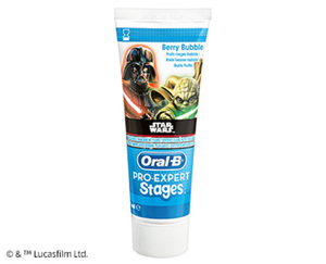 Oral-B®  PRO-EXPERT Stages Kinderzahncreme