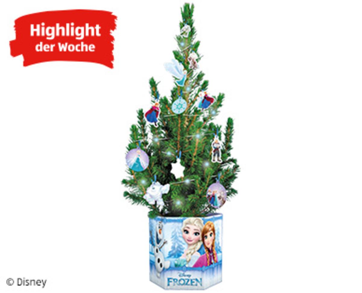 Bild 1 von Disney Weihnachtsbaum
