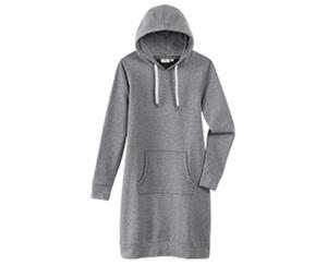 Blue Motion Homewear-Sweatkleid