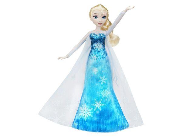 Hasbro Disney Die Eiskönigin Zaubermelodie Elsa
