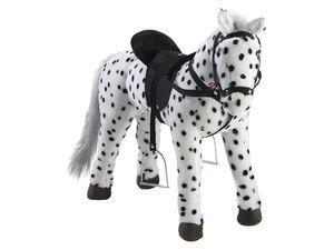 Heunec Plüschtier Pferd mit Sound