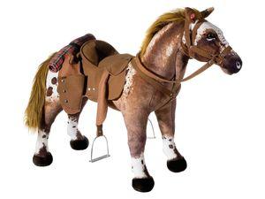Heunec Cowboy Pferd