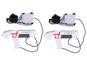 Beluga Laser X - Doppelpack