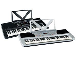 FunKey Keyboard 54 inkl. Netzteil und Notenhalter