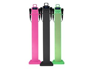 Beatfoxx SkyTower 2.0 Bluetooth Tower Karaokeanlage
