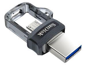 SanDisk Ultra Dual Drive M3.0 Stick 128 GB