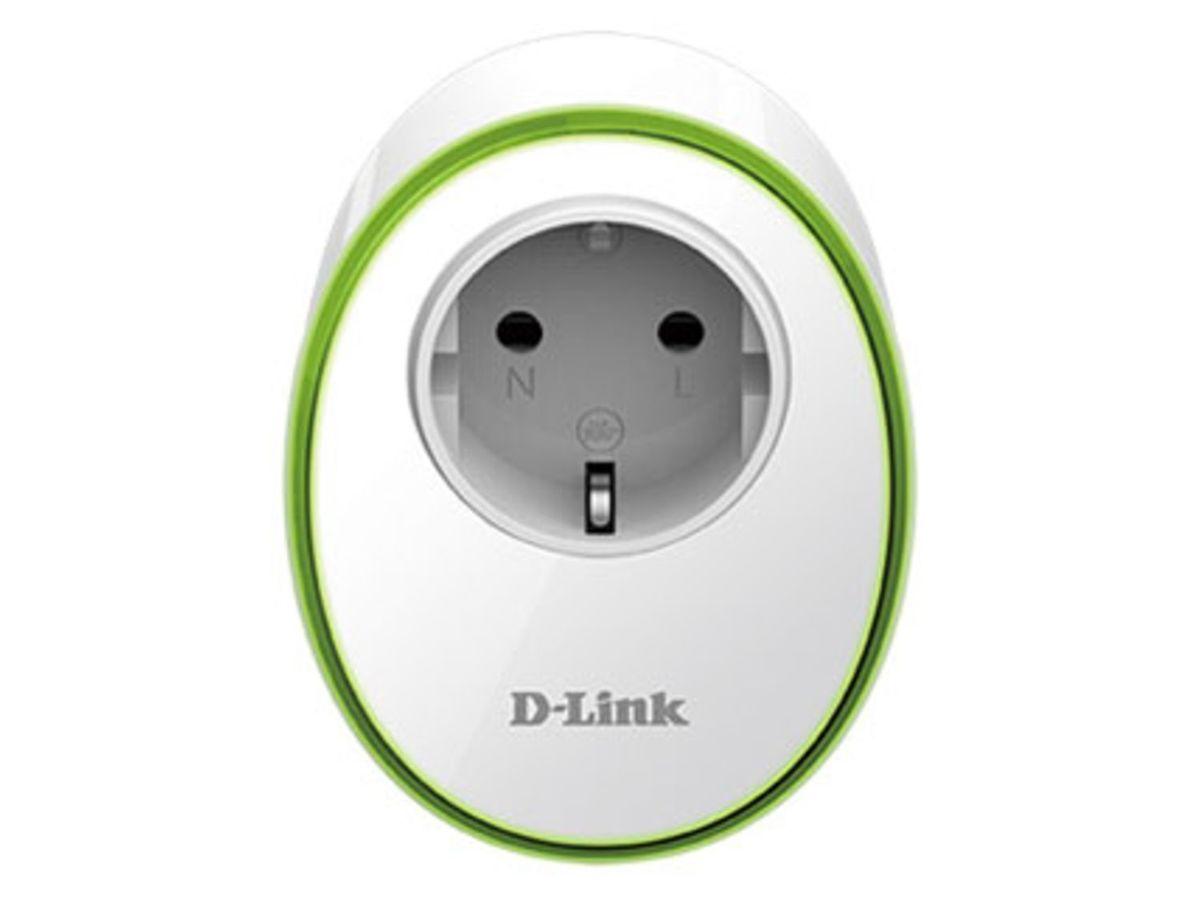 Bild 1 von D-Link DSP-W115 Wi-Fi Smart Plug