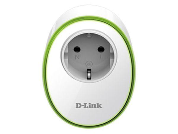 D-Link DSP-W115 Wi-Fi Smart Plug