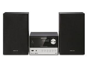 GRUNDIG CMS 2000 BT Kompaktanlage