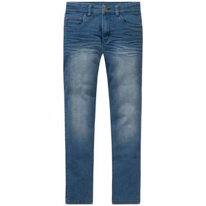 Jungen Slim-Jeans mit verstellbarer Taille