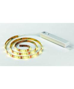 Easymaxx - LED Lichtstreifen - U-LMS1, Bewegungssensor