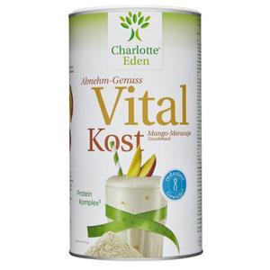 Charlotte Eden Abnehm-Genuss Vital-Kost Mango-Maracuja 26.43 EUR/1 kg