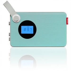 Blaupunkt RX 25 TQ Radio Küchenradio Kofferradio retro USB AUX