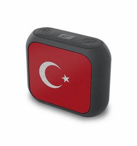 Muse Tragbarer Bluetooth Lautsprecher, Türkei