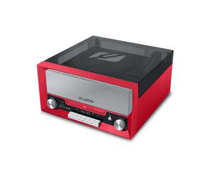 Muse Micro-Anlage mit Plattenspieler und Bluetooth