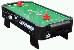 Carromco Airhockey Defender-XS