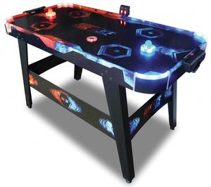 Carromco Airhockey Fire Vs. Ice-XT