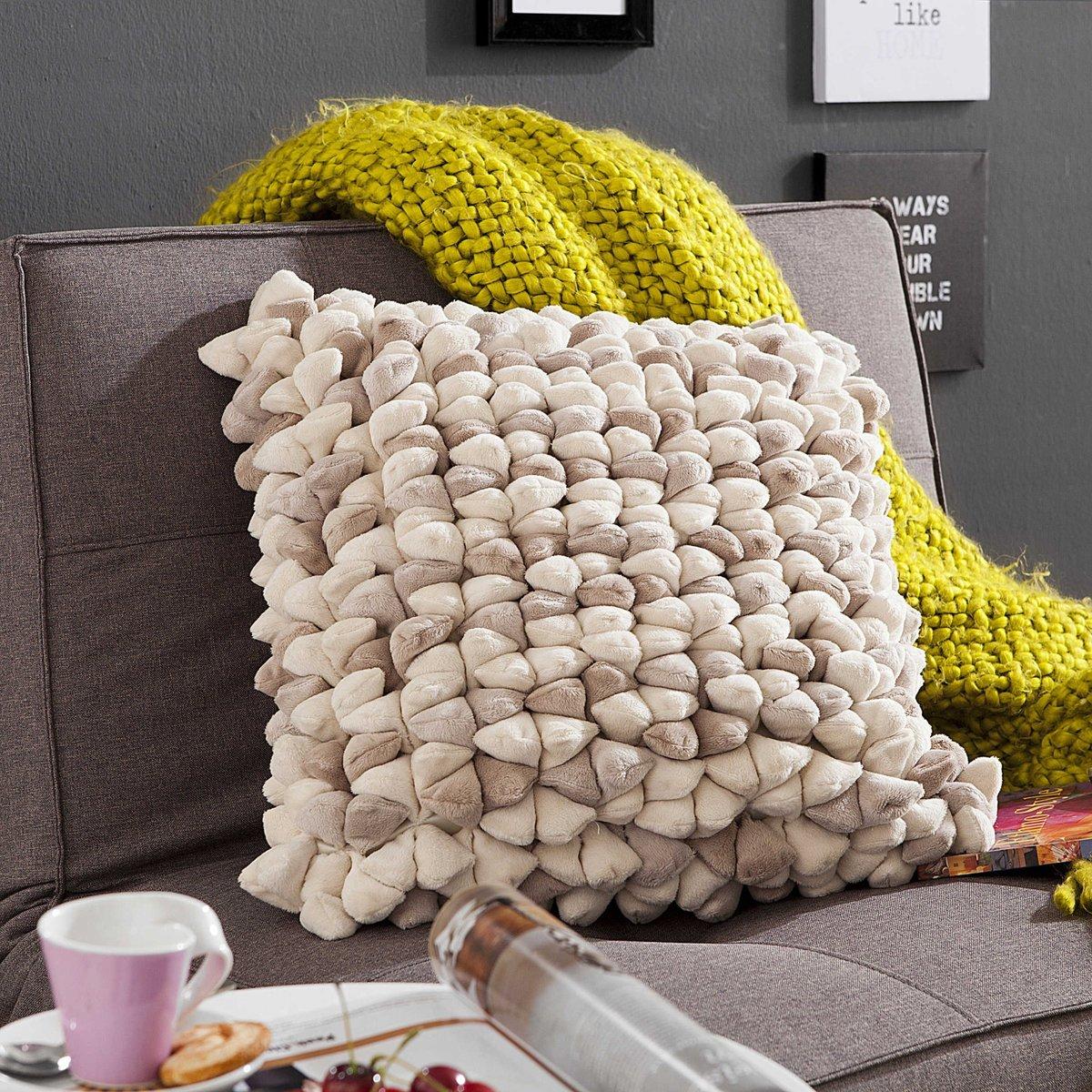 Bild 1 von HAANS Lifestyle Kissenbezug   Pebble 45 x 45 cm
