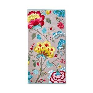 PIP Studio Handtuch   Floral Fantasy 55x100 cm