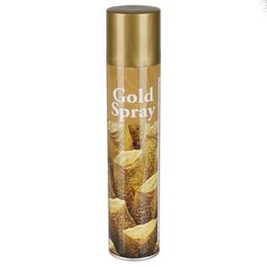 Deko Goldspray, 200 ml