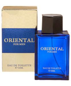 Eau de Toilette - Oriental Mood for Men - 100 ml