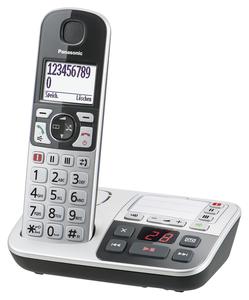 Panasonic Senioren-Telefon KX-TGE 520